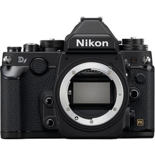 Nikon DF upgrade offer
