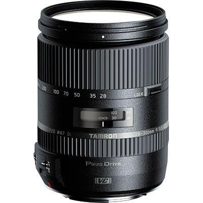 Tamron 28300mm f3.56.3 Di VC PZD Lens  Nikon Fit