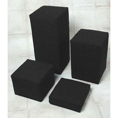 LuxS Indoor 4 Piece Posing Block Kit