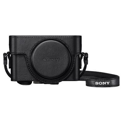 Sony LCJ-RXF Case for RX100 Series