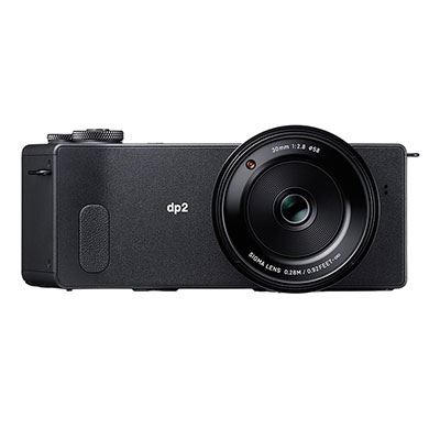 Image of Sigma DP2 Quattro Digital Camera
