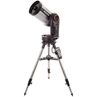 Celestron NexStar Evolution 8 Computerised Telescope
