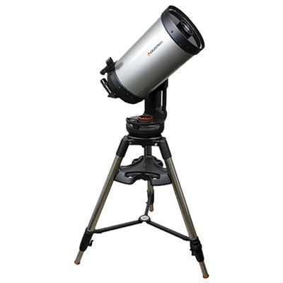 Celestron NexStar Evolution 925 Computerised Telescope