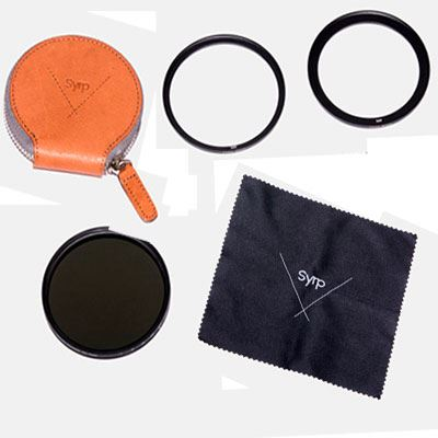 Syrp Variable ND Filter Kit with Case - Small