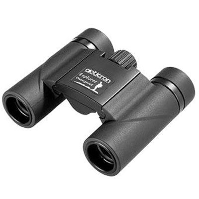 Opticron Explorer 10x21 Roof Prism Binoculars