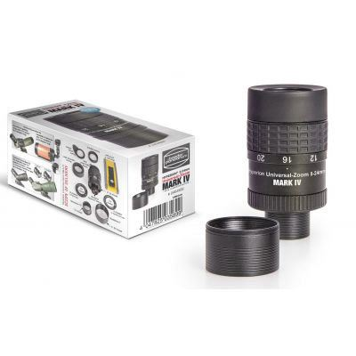 Image of Baader Mark IV Hyperion 8-24mm ClickStop Zoom Eyepiece