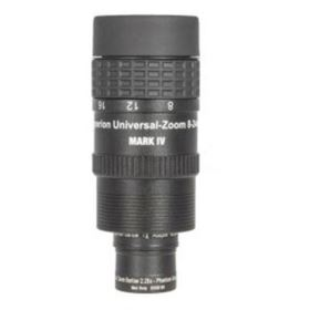 Baader Mark IV Hyperion 8-24mm ClickStop Zoom Eyepiece with 2.25x Barlow