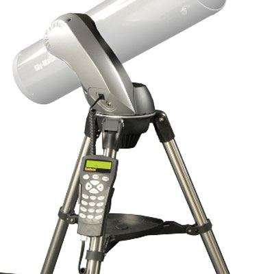 Image of Sky-Watcher SynScan AZ GOTO Mount and tripod