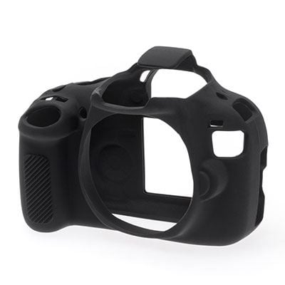 Image of Easy Cover Silicone Skin for Canon 1200D
