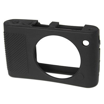 Easy Cover Silicone Skin for Nikon S1