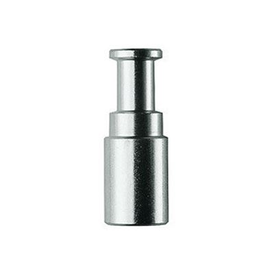 Manfrotto 186 Female Threaded 3/8 to Male 5/8 Stud Adapter - 50mm Long