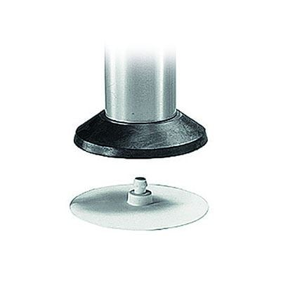 Image of Manfrotto 032PC Set of 4 Protective Caps for Autopole