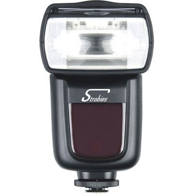 Interfit Strobies ProFlash TLI-Canon eTTL Flashgun