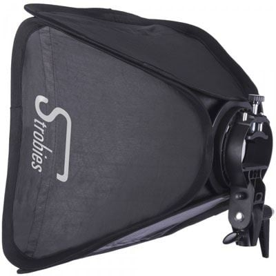 Interfit Strobies Speedlite Softbox 60x60cm