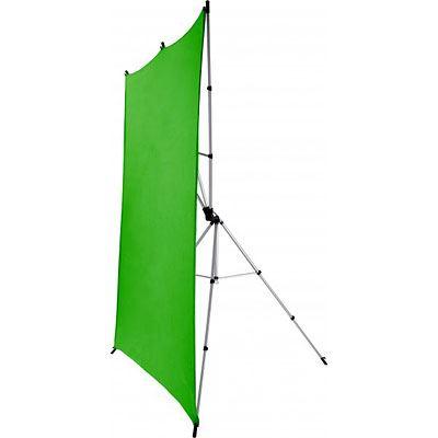 Image of Interfit EZ Drop Background Cloth - Chroma Green