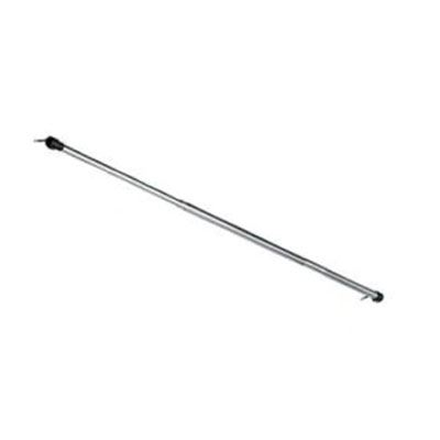 Manfrotto 272 3-Section Background Support - Silver