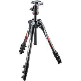 Manfrotto Befree Travel - Carbon Fibre