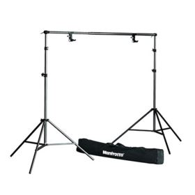 Manfrotto 1314B Background Support Set