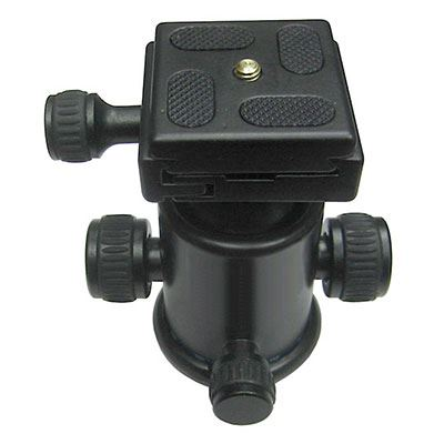 Image of iOptron SkyTracker DSLR Ball Head