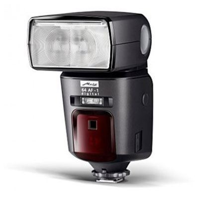 Metz 64 AF1 Digital Flashgun  Nikon