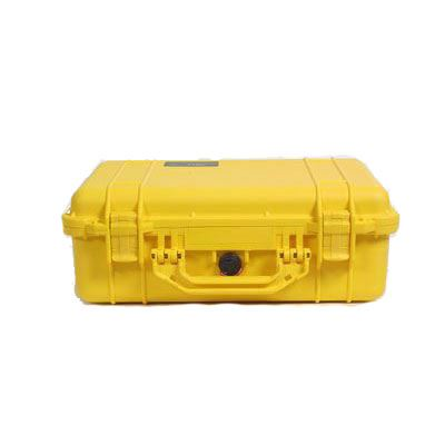Peli 1500 Case with Dividers - Yellow