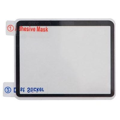 Image of Larmor Screen Protector for Canon 5D Mark III