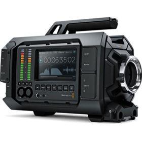 Used Blackmagic URSA Camera - PL Fit