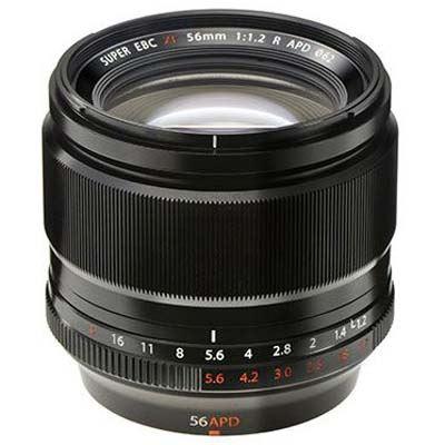 Fujifilm 56mm f1.2 APD XF Lens