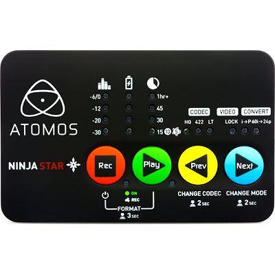 Image of Atomos Ninja Star