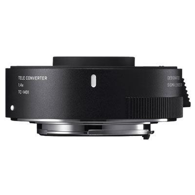 Image of Sigma 1.4x TC-1401 Teleconverter - Canon Fit
