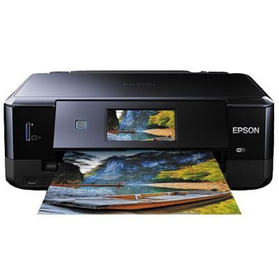 Epson Expression Photo XP-760 All-In-One Printer