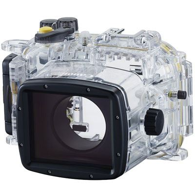 Canon WPDC54 Underwater Case for PowerShot G7 X