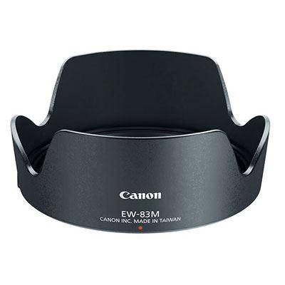 Image of Canon EW-83M Lens Hood