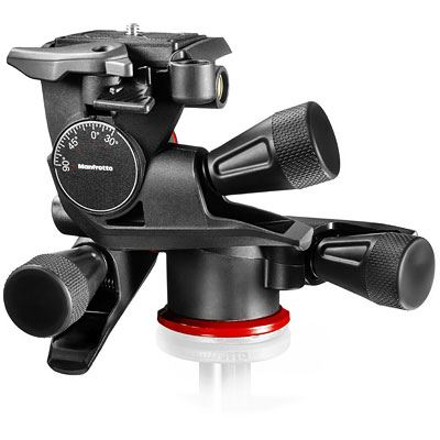Manfrotto XPRO 3-Way Geared Head