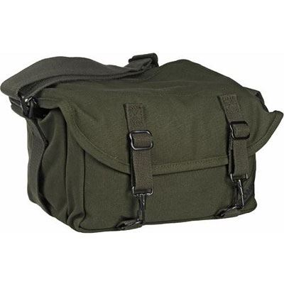 Domke F-6 Little Bit Smaller Bag - Olive