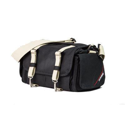 Domke Ledger Shoulder Bag - Black RuggedWear