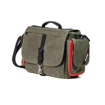 Domke Herald Shoulder Bag - Military RuggedWear