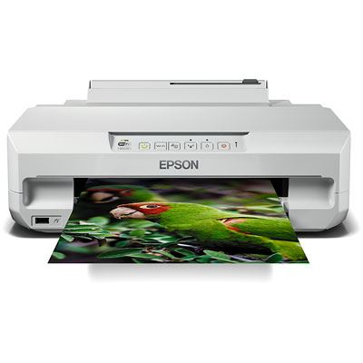 Image of Epson Expression Photo XP-55 Printer