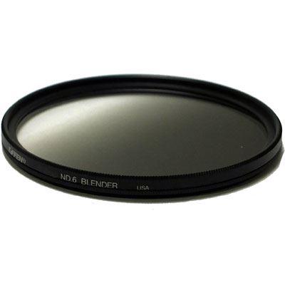 Tiffen 58mm Attenuator / Blender ND 0.6 Filter