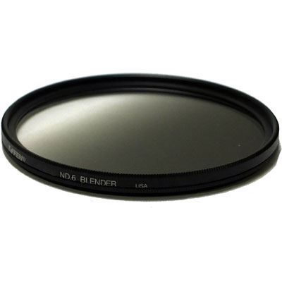 Tiffen 62mm Attenuator / Blender ND 0.6 Filter