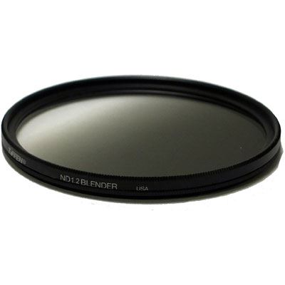Tiffen 46mm Attenuator / Blender ND 1.2 Filter