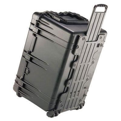 Peli 1660 Case without Foam - Black