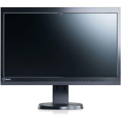 EIZO ColorEdge CS230 23 inch Black Monitor with Colour Navigator