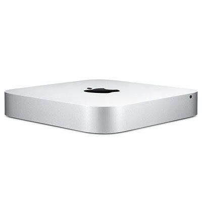 Apple Mac mini 1.4GHz Intel Dual Core i5 4GB Ram  500GB Hard Drive