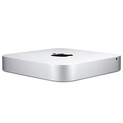 Apple Mac mini 2.6GHz Intel Dual Core i5 8GB Ram  1TB Hard Drive