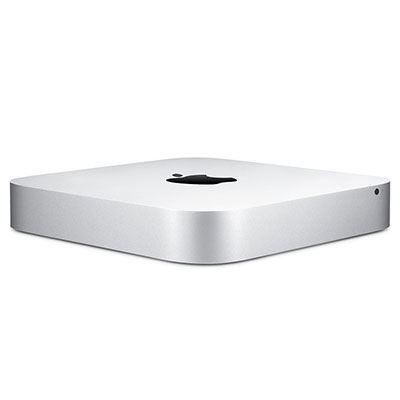 Apple Mac mini 2.8GHz Intel Dual Core i5 8GB Ram  1TB Hard Drive