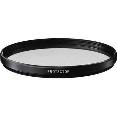 Image of Sigma 105mm Protector Filter