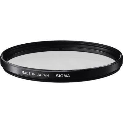 Sigma 105mm WR UV Filter