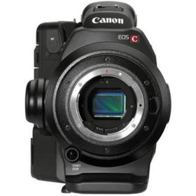 Canon EOS C300 Professional Camcorder with DAF