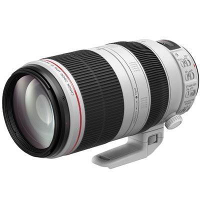 Image of Canon EF 100-400mm f4.5-5.6 L IS II USM Lens